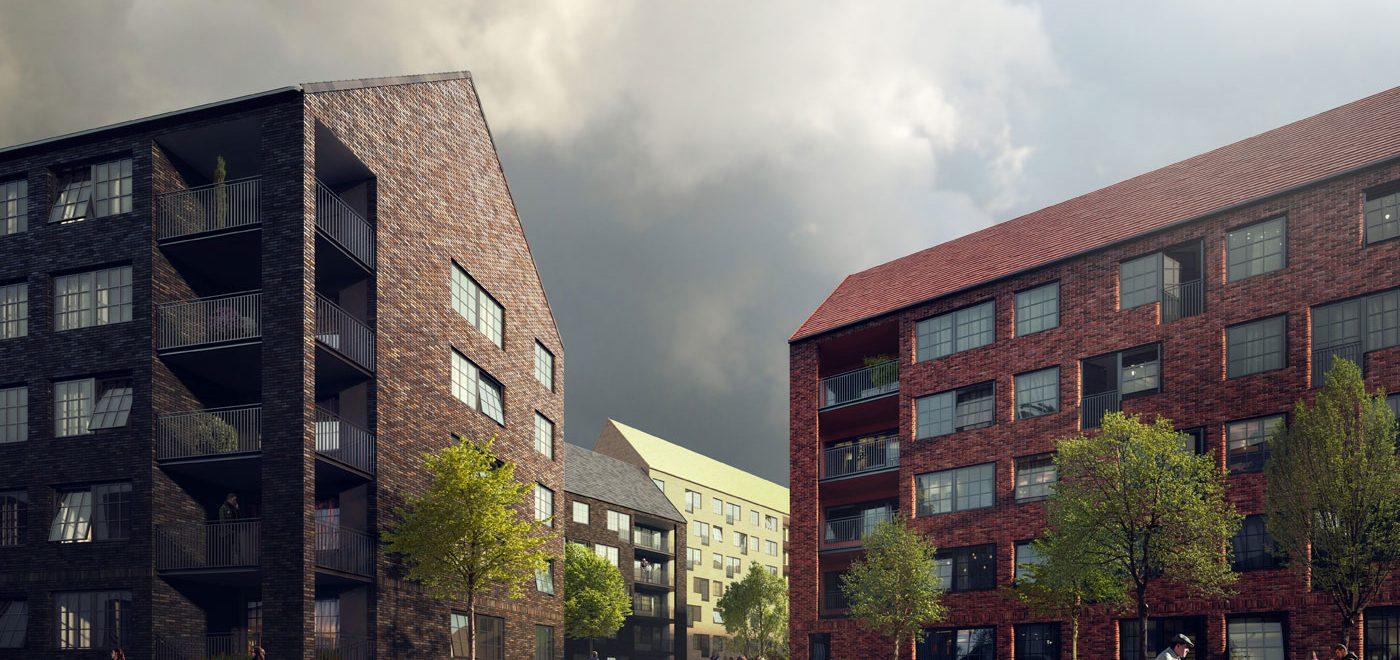 wåhlins lägenheter stockholm